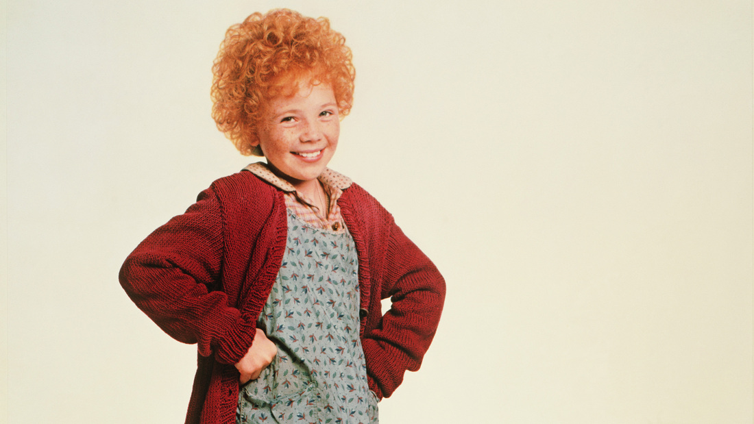 Little Orphan Annie's Career As Maine Meteorologist Is Short Lived